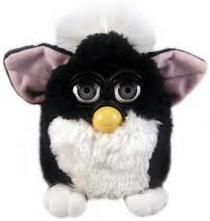 Furby 12