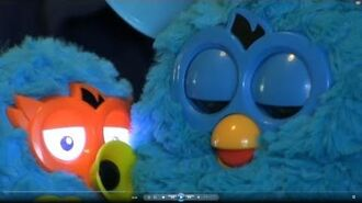 Furby Party Rockers-a friend for your Furby.