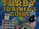 Furby Trainer's Guide (Book)