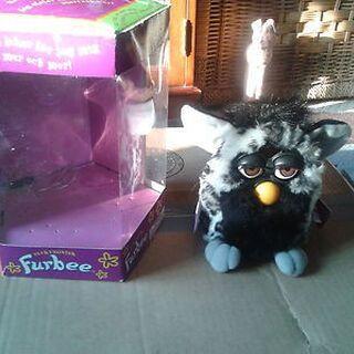 A Swedish Furby