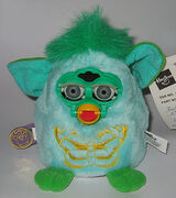 Butterfly Furby Baby