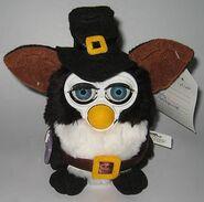 Furby Thanksgiving
