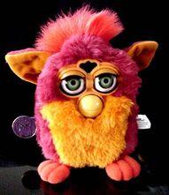 Furby (2)