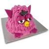 Furby cake asda rasperry