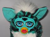 Ocean Ripples Furby