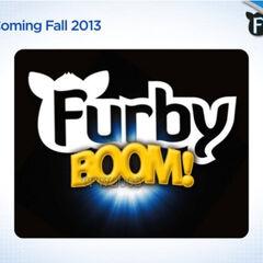 A Furby Boom teaser