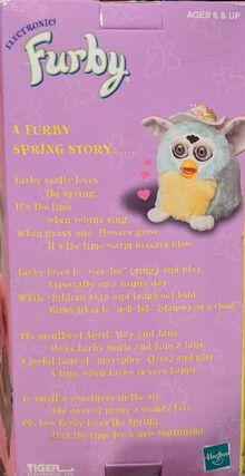 Easterfurbypoem