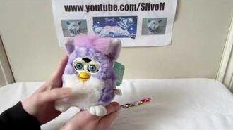 May-Tay - An Interesting Furby!