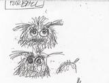 Early Furby Prototypes