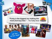New york toy fair furby