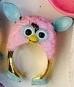Pinkandblue ring