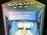 Gizbo (Furby Fake)