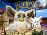 2005 Furby Toy Fair Prototype