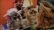 Furby TV Advert (1999)