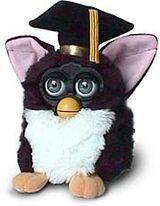 1998 Furby Special Editions