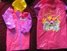 Raincoat furbys