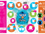 Furby 2012 Manual Copy