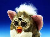 Furby 1998- Church Mouse