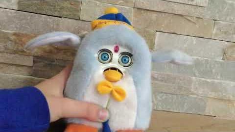 Furby fake popo (Greatest hits remake)