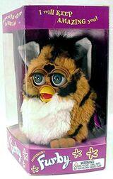 Furby 1998- Tiger