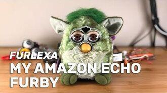 I Turned a Furby into an Amazon Echo. I Give You Furlexa