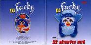 DJ 22 Dětských Hitů předek