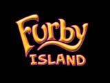 Furby Island (film)