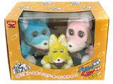 Donbei Original Kakeai Manzai Family (Furby Fakes)
