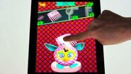 Furby BOOM - Spa