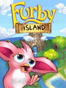 Furby-Island 30985 1
