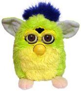 Kiwi Furby
