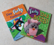 Dash bush german guide book and fandmade book