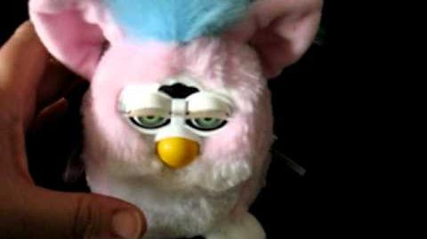 Pink Baby Furby.AVI