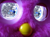 Furby Connect/Hacking