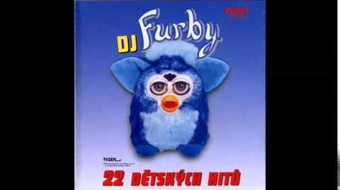 DJ Furby (Michal David) - Děti ráje