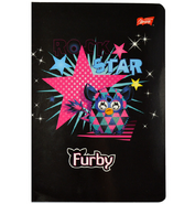 Furby rock star