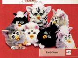 Furby Buddies