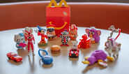 HappyMeal40th