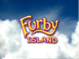 Furby Island (Cancelled 2006 TV Show)