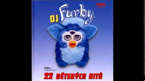 DJ Furby (Michal David) - Ruty, šuty
