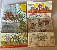 Lot-of-2-vintage-1990-s-mcdonald-s-happy-meal-paper-bags-furby-furbies