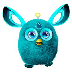Teal Furby Connect