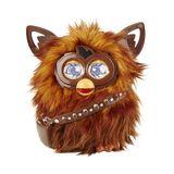 Furbacca the Wookie Furby