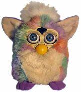 Tie Dye Furby