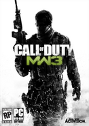 294px-MW3 Official Box Art