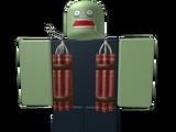 Suicide Bomber (Zombie)
