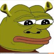 Shrek pep