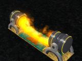 Lava Spill Refiner