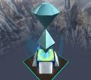 Diamond Field Generator