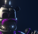 Sinister Funtime Freddy